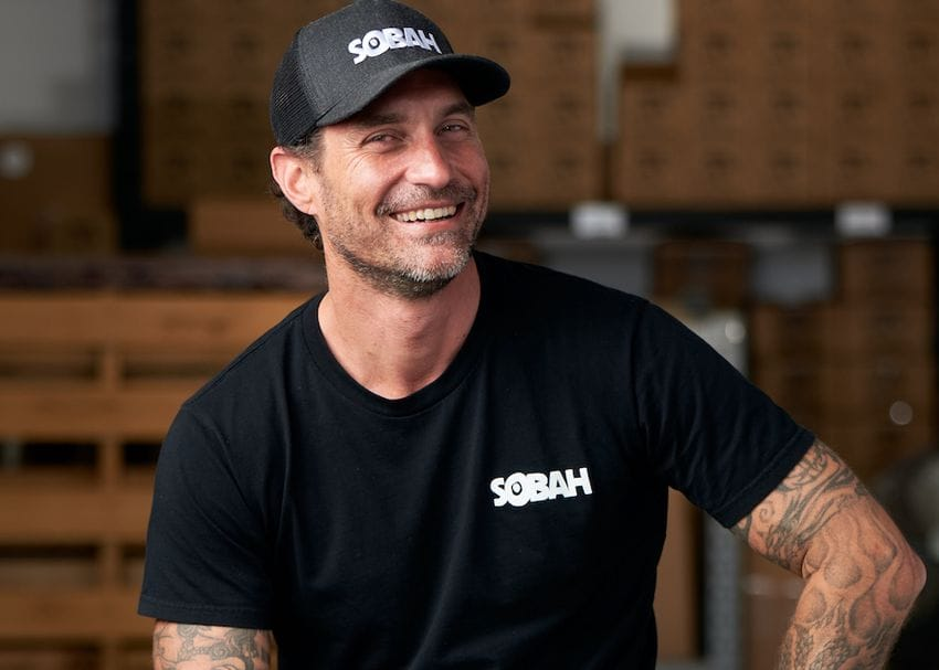Support doubles for First Nations-owned Sobah in $1m equity crowdfunding raise