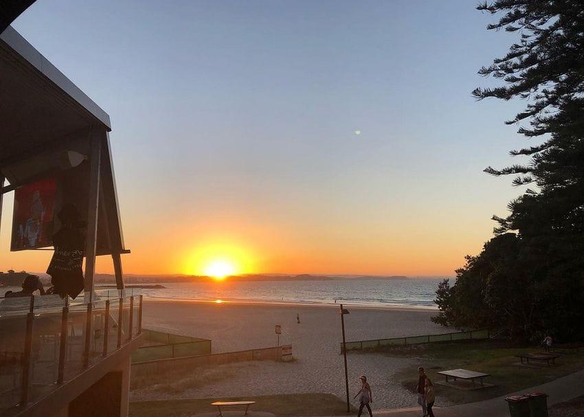 North Kirra, Greenmount surf clubs among exposure sites as QLD records three new cases