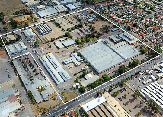 Charter Hall buys up industrial assets in SA worth more than $100m