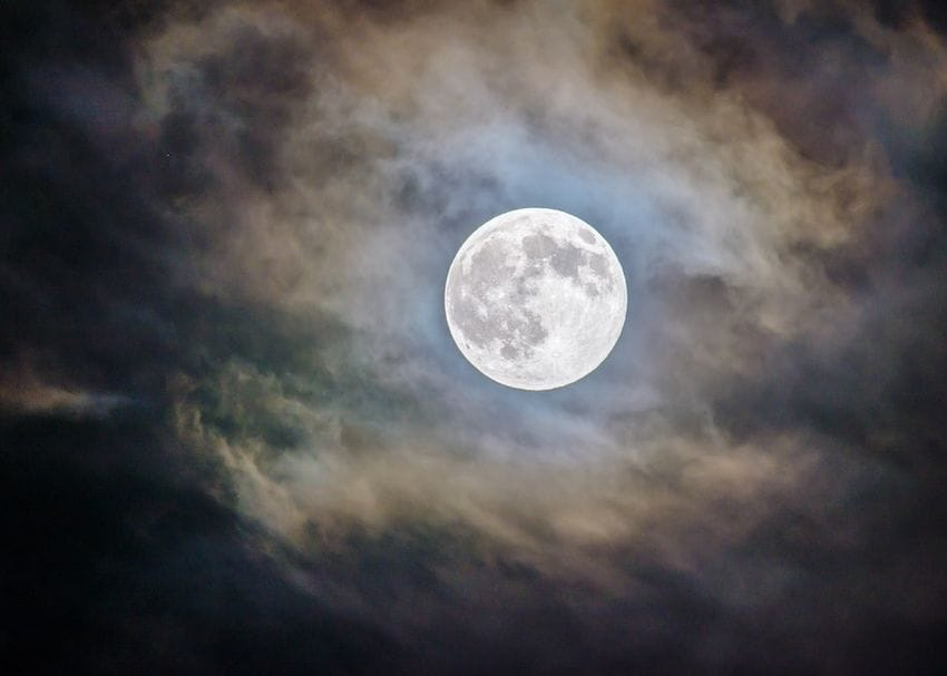 Australia partners with NASA on our first mission to the Moon