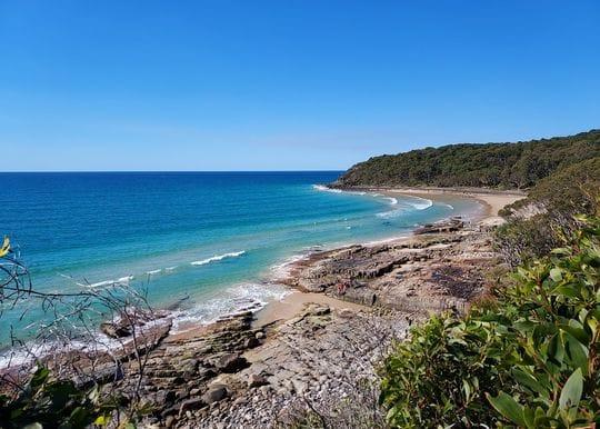 Virgin Australia to lift flight capacity linking QLD tourism hotspots with SA, Tasmania