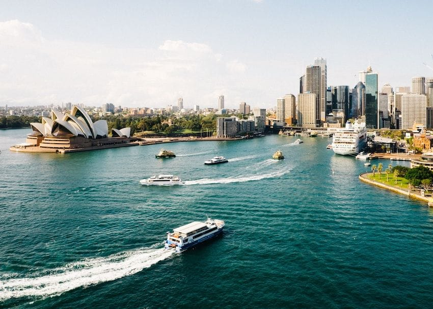 NSW eases border restrictions with ACT and Queensland