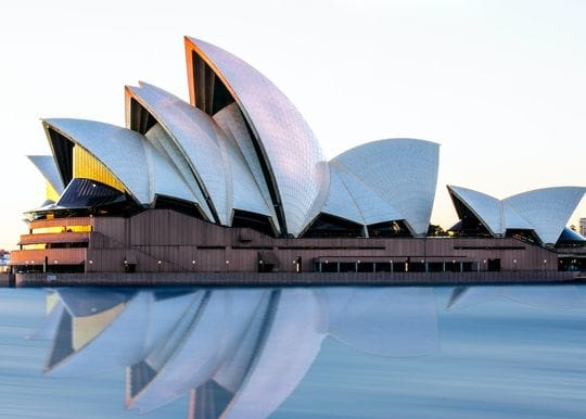 NSW reopening to the world on 1 November, regional travel from Sydney deferred