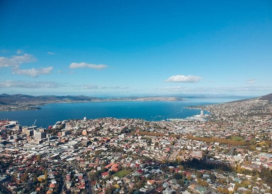 Southern Tasmania to enter three-day lockdown from 6pm tonight