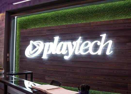 Aristocrat Leisure to buy online gambling giant Playtech for $5 billion