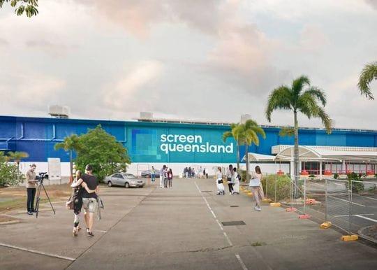 Screen Queensland to begin construction on new Cairns film studio in 2022