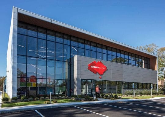 Wood Tech plans PPE manufacturing boost with $12m Rogers Industries acquisition