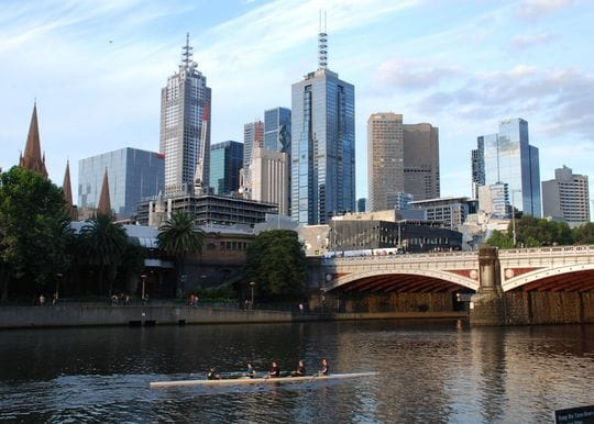 As Melbourne cautiously opens up today, what liesahead?