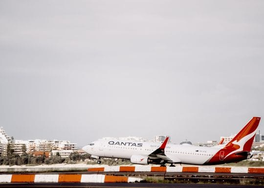 Qantas dusts off fleet to resume international flights ahead of schedule