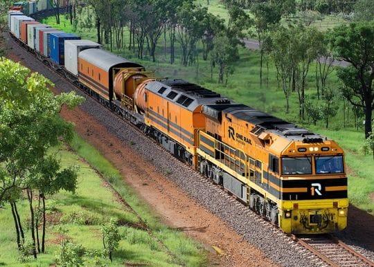 Aurizon bulks up with $2.3 billion acquisition of One Rail Australia