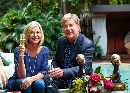 Olivia Newton-John's Byron Bay resort sold to Twiggy Forrest