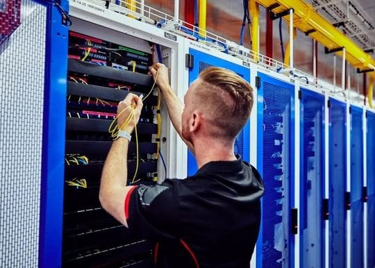 NEXTDC to build new data centre in Darwin