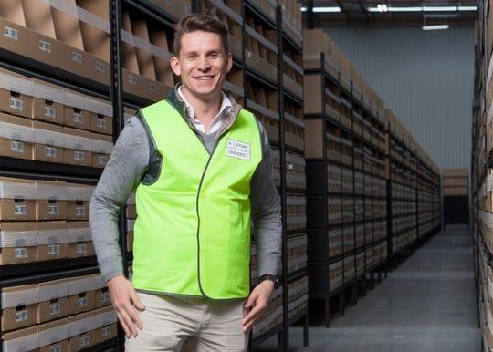 eStore Logistics opens $75m Bankstown warehouse
