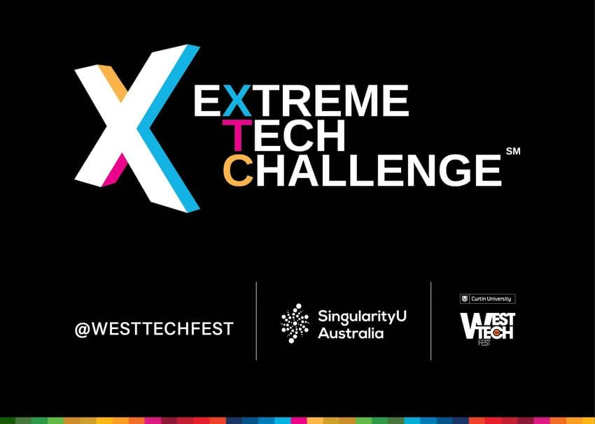 Curtin partners with global startup competition Extreme Tech Challenge