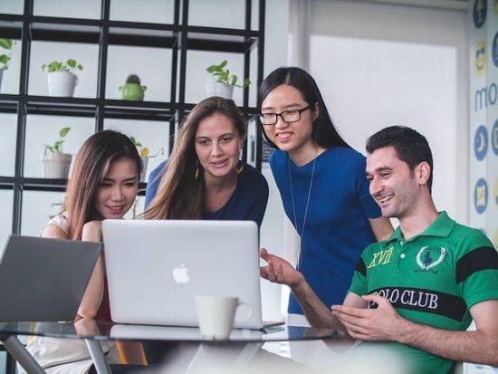 Five ways HR will change in 2021