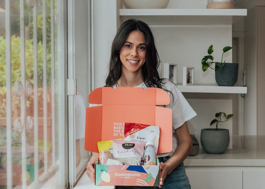 How GoodnessMe became one of the fastest growing online health food stores