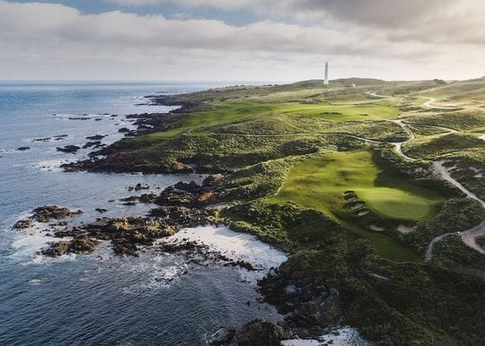Looking for your next sporting adventure? Try Golf Journeys
