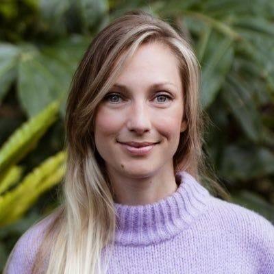 Startmate principal Lauren Capelin