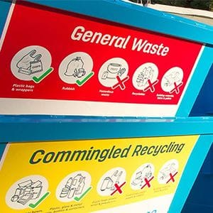 Cleanaway Waste Management (CWY)