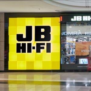 JB Hi-Fi (JBH)