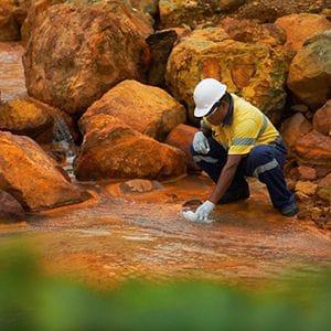 9. Newcrest Mining (NCM)