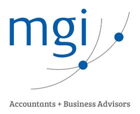 MGI | Gold Coast Young Entrepreneur Awards | Business News Australia