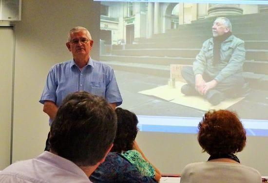 Lasallian Leadership: Br Tim Peter