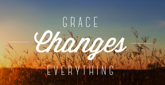 Prayer for Grace