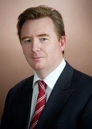 Lasallian Alumni: Associate Professor Brian Owler