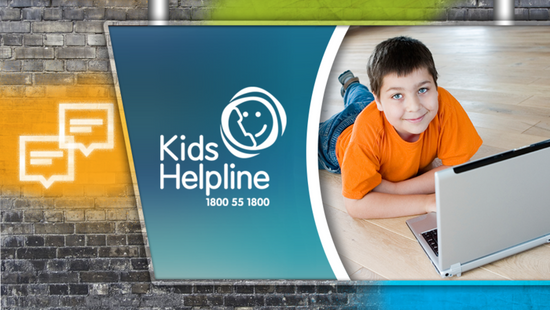 Kids Helpline behind new research projects on mental health