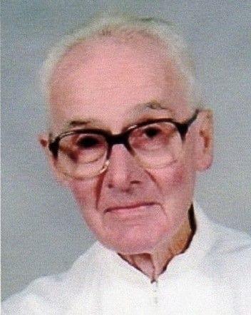 RIP Br Anselm McCaffrey