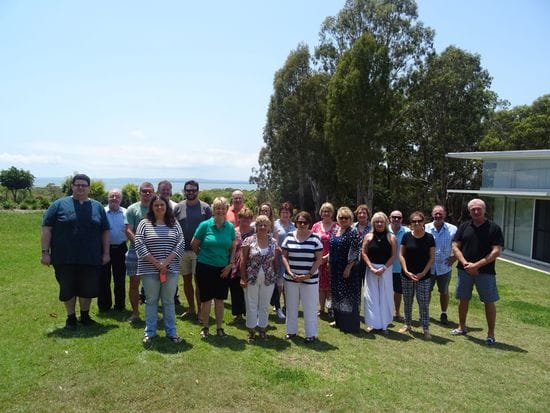 Lasallian Heritage Program at Ormiston