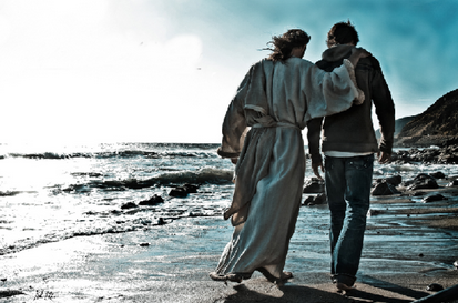 In the Company of Jesus