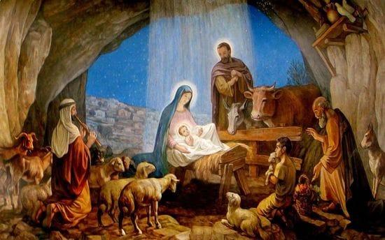 A Christmas Reflection