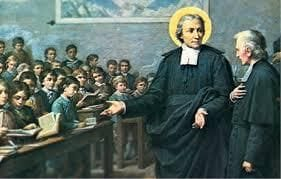 Prayer for Teachers in Lasallian Schools