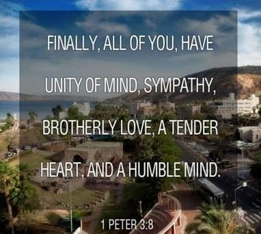 A Tender Heart and a Humble Mind