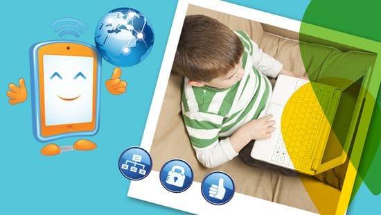 Kids Helpline backs Safer Internet Day