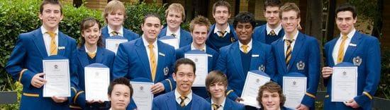 Celebrating Academic Excellence in Lasallian Schools
