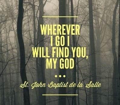 Prayer for Zeal