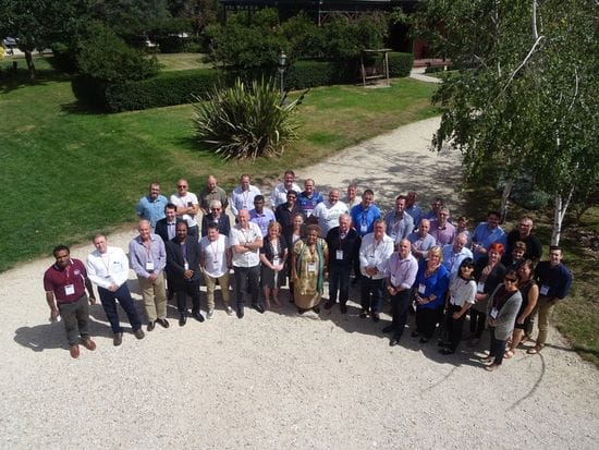 Lasallian Leaders Gathering- Unity in Diversity