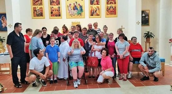 Lasallian outreach to young adults with disabilities