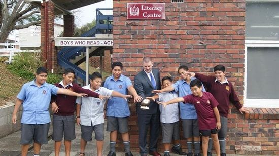 A proud and inclusive approach to Maori education in Lasallian schools