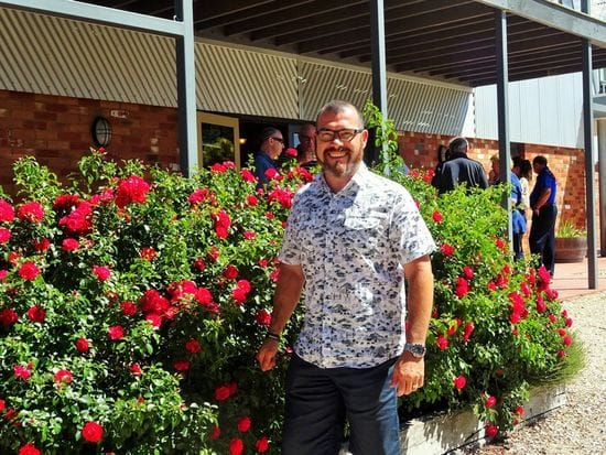 Lasallian Alumni and Mentor: Kane Raukura