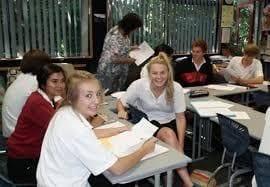 John Paul College Rotorua playing leading role in Community of Schools program