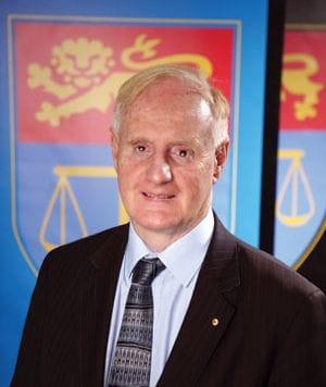 Lasallian Alumni: Emeritus Professor Ron McCallum AO