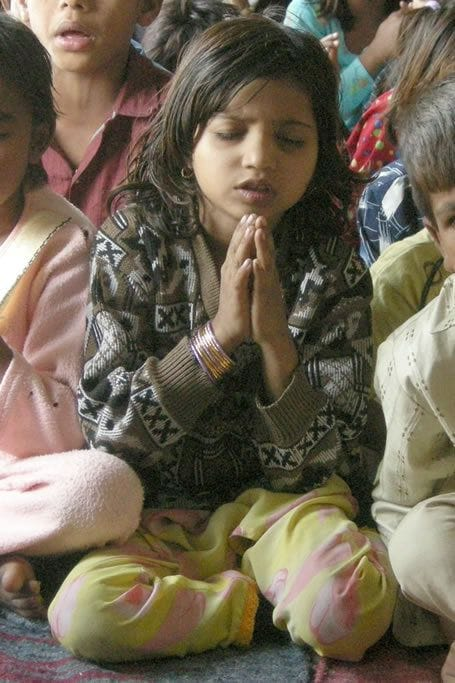 Prayer for the People of Pakistan