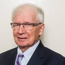 Br Sir Patrick Lynch honoured at Farewell Function