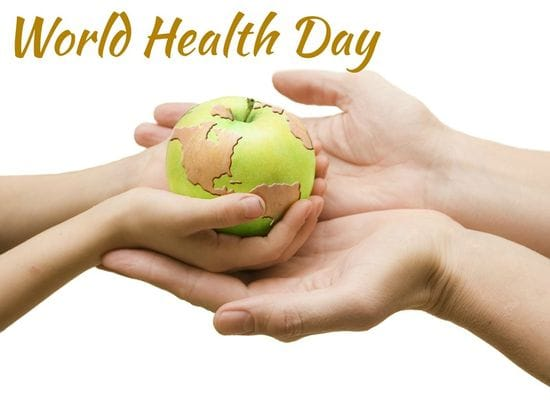 Raising awareness about Diabetes on World Health Day