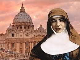 Prayer to St Mary of the Cross Mackillop