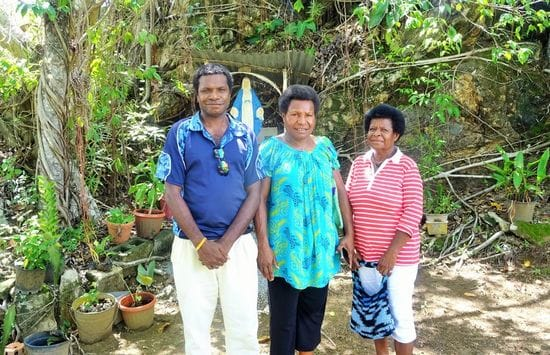 Expanding the Lasallian Mission in PNG